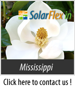 Solar in Mississippi