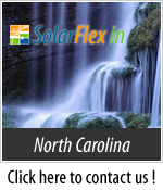 Solar In North Carolina