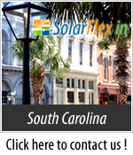 Solar in South Carolina